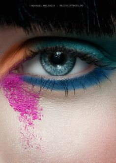 Colour by MIKHAIL MALYUGIN on 500px