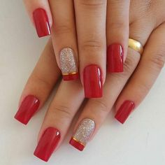 Shellac Nails Fall, Shellac Nail Designs, Manicure, Perfect Nails, Gorgeous Nails, Pretty Nails, Hot Nails, Swag Nails, Halloween Acrylic Nails