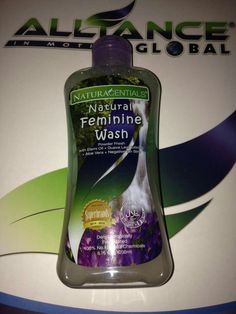 Aim Global Feminine Wash, Mentally Strong, Global Business, Life Changing, You Changed, Wealth, Future, Natural, Box