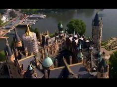 Die schönsten Städte Deutschlands - Trier 2012 - YouTube