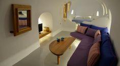 La Perla Villas in Oia, Santorini, Greece  #art #design #greece #travel #style #interiordesign #swag #dope #europe