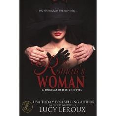 #Book Review of #TheRomansWoman from #ReadersFavorite - https://readersfavorite.com/book-review/the-romans-woman  Reviewed by Elizabeth Butts for Readers' Favorite  The Roman's Woman follows the story of Gio, an exceedingly wealthy man who is in the midst of a horrendous scandal involving his ex-wife and a sniveling excuse of a cousin. His company becomes a benefactor of sorts to Sofia's research and, when he meets her, he is blown away by an immediate attraction. A ...