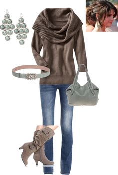 """""""Chocolate Mint"""" by tnoelle77 on Polyvore"""