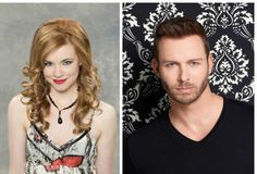 Days of Our Lives Spoilers May 18 to 22, 2015: Molly Burnett and Eric Martsolf