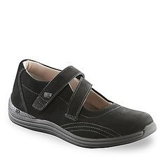 Drew Women's Orchid Slip-On Shoes :: Women's Shoes :: Women's Therapeutic Shoes :: FootSmart