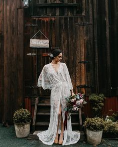 Brooke Tyson Ritual is a custom-made dress maker in New Zealand. Check out their ceremonial wear and other custom-made dress at My Kiwi Wedding. Wedding Themes, Wedding Colors, Bridal Robes, White Wedding Dresses, Kiwi, Got Married, Big Day, Weddings, Bride
