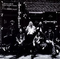 At Fillmore East - Allman Brothers