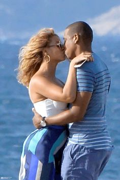 Beyoncè & Jay Z in Italy September 2015