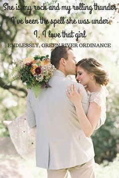 Wedding Songs On Pinterest