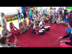 Instrumentacja - YouTube Preschool Music, Music Activities, Teaching Music, Teaching Resources, Activities For Kids, Instrument Percussion, Carl Orff, Music Worksheets, Music And Movement