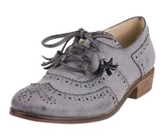 Le Bunny Bleu Oliva Oxfords
