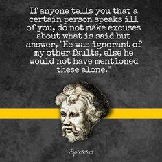 Take it in your stride... #Stoicism #Epictetus