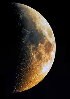 A high saturation mosaic of the Moon. Aesthetic Images, Aesthetic Wallpapers, Desktop Photos, Night Photography, Astronomy, Planets, Mosaic, Moon, Space