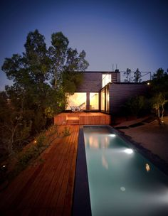 Pangal Cabin by EMa Arquitectos | Casablanca, Chile