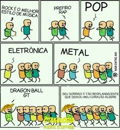 Memes sabor eo e ( 2 ) Metallica, Steve Aoki, Avicii, Winx Club, Pink Floyd, Zeppelin, Beatles, Crafts For Girlfriend, Otaku