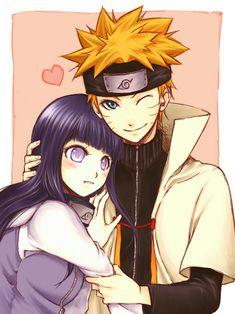 Tags: Anime, Fanart, NARUTO, Uzumaki Naruto, Hyuuga Hinata