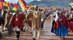 Poncho boliviano - Pesquisa Google