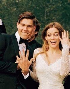 riley keough wedding