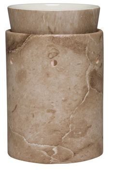 Travertine Core - Premium Warmer