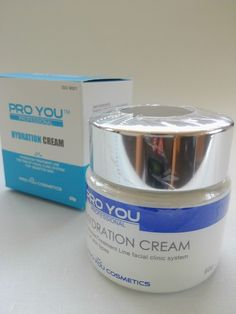 [PROYOU] Sensitive Skin Relaxing Facial Clinic Day And Night Nutrition Cream  #PROYOU