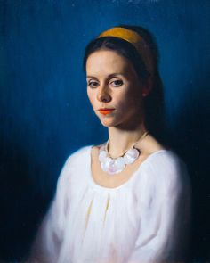 Cornelia Hernes is a renowned classical realist painter and teacher from the Florence Academy of Art. In this Masterpiece Demo you get to watch as a Florence Academy Of Art, Art Addiction, Portrait Art, Portraits, Vincent Van Gogh, Art Images, Art Sketches, Creative Art, Painting & Drawing