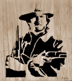 clint eastwood  All Posters