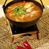 Recept : Čínská kuřecí polévka | ReceptyOnLine.cz - kuchařka, recepty a inspirace Thai Red Curry, Vietnam, Indie, Food And Drink, Ethnic Recipes, India, Indie Music