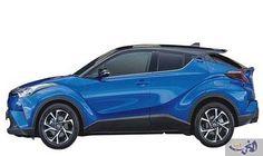 تويوتا تقدم سيارة C-HR كروس أوفر مدمجة لـ2017: تعتبر سيارة تويوتا C-HR أجدد سيارة كروس أوفر مدمجة من صنع شركة تويوتا اليابانية ، وسبق وظهرت…