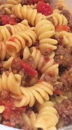 Quick & Easy Instant Pot Spaghetti Multi Cooker Recipes, Slow Cooker Recipes, Beef Recipes, Crockpot Ideas, Family Recipes, Power Pressure Cooker, Instant Pot Pressure Cooker, Pressure Pot, Instant Pot Multi Cooker