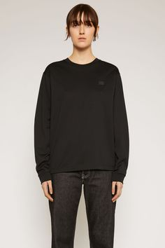 Acne Studios – Women's Sweatshirts Ms Mr, Direct Marketing, Studio S, Acne Studios, Sweatshirts, Cotton, T Shirt, Shopping, Tops