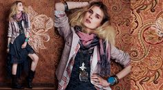 The Road Less Traveled Lookbook Clothing at Free People