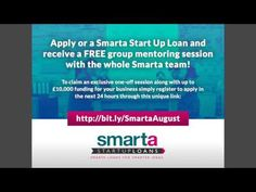 Smarta HQ 'How to market your business online' event summary, where Mahon Digital Marketing participated the panel.