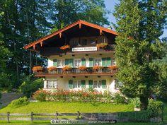 Traditional Bavarian Homes | Bavarian Houses