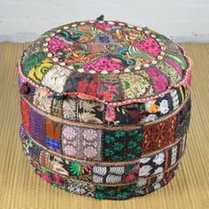 RupaliOnline - Pouf Chairs