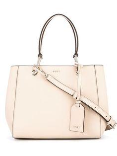 Achetez Donna Karan mini sac porté épaule.