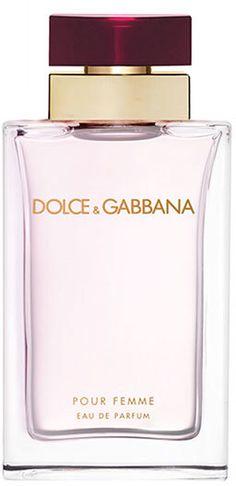 097e7f8a1d5 Dolce  amp  Gabbana  Beauty Pour Femme Eau De  Parfum Perfume And Cologne