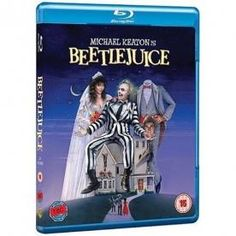 http://ift.tt/2dNUwca | Beetlejuice Blu-ray | #Movies #film #trailers #blu-ray #dvd #tv #Comedy #Action #Adventure #Classics online movies watch movies  tv shows Science Fiction Kids & Family Mystery Thrillers #Romance film review movie reviews movies reviews