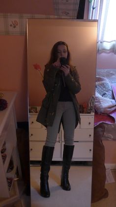 Dressed up as Katniss from the hunger games for book week