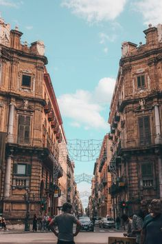 Palermo, Sicily, is becoming more & more popular to tourists, but why? Here are 6 reasons why Palermo is quickly becoming the next big thing. Cefalu Sicily, Catania Sicily, Taormina Sicily, Sicily Italy, Tuscany Italy, Trapani Sicily, Messina Sicily, Positano Italy, Verona Italy