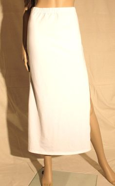 /beautiful-white-slit-maxi-skirt