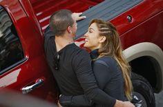 Jennifer Lopez and Casper
