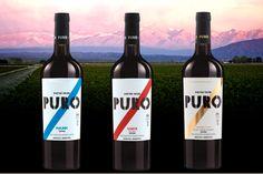 Puro Wein von Dieter Meier