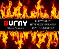 BURNY is a deflationary cryptocurrency that is an Ethereum token utilizing the based blockchain infrastructure. It is a social experiment and a financial case study aiming to measure the utility of a deflationary currency. Token System, Burny, Economic Systems, Social Media Pages, Blockchain, Case Study, Cryptocurrency, Announcement, Investing