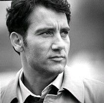 Clive Owen. Repinned from Lindsay Cook via Evelyn ~