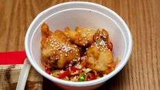 The Red Team's Crispy Honey Pork with Asian Slaw is a tasty dish, full of spices and flavours that will keep you wanting more. Pork Recipes, Chicken Recipes, Masterchef Recipes, Asian Slaw, Crispy Pork, Recipe Collection, Tasty Dishes, Yummy Food, Yummy Yummy