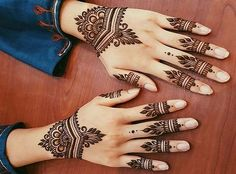 Henna Hand Designs, Eid Mehndi Designs, Small Henna Designs, Legs Mehndi Design, Mehndi Designs For Girls, Mehndi Designs For Beginners, Modern Mehndi Designs, Mehndi Design Pictures, Beautiful Henna Designs