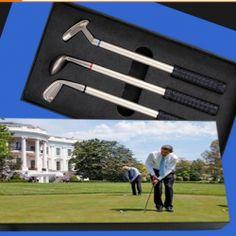 Golf pens