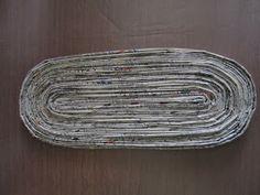 STELLEDILATTA: Porta-tovaglioli di carta riciclata