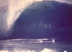 Santa Cruz surf!