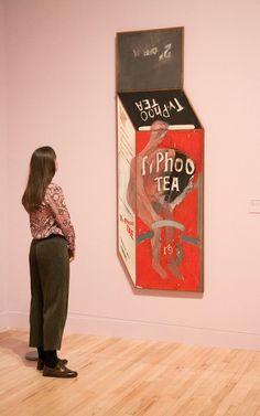 Le figure dei libri » Blog Archive » David Hockney: fissare il mondo fluttuante